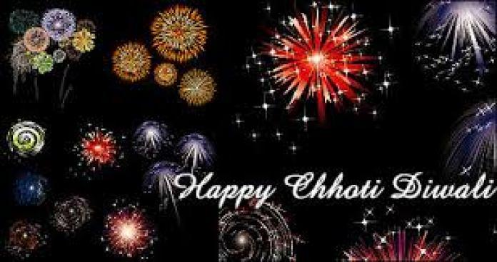 chotti diwali pics