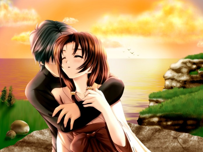 romantic couple love wallpapers