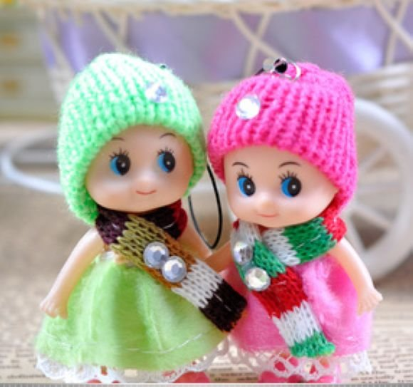 cute doll couple images