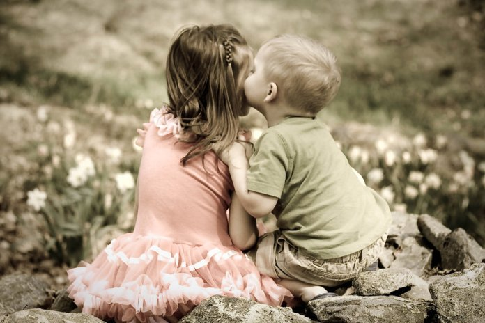 cute baby love images for desktop