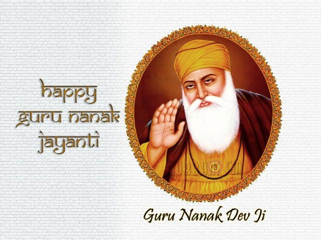 gurunanak dev ji images for widescreen