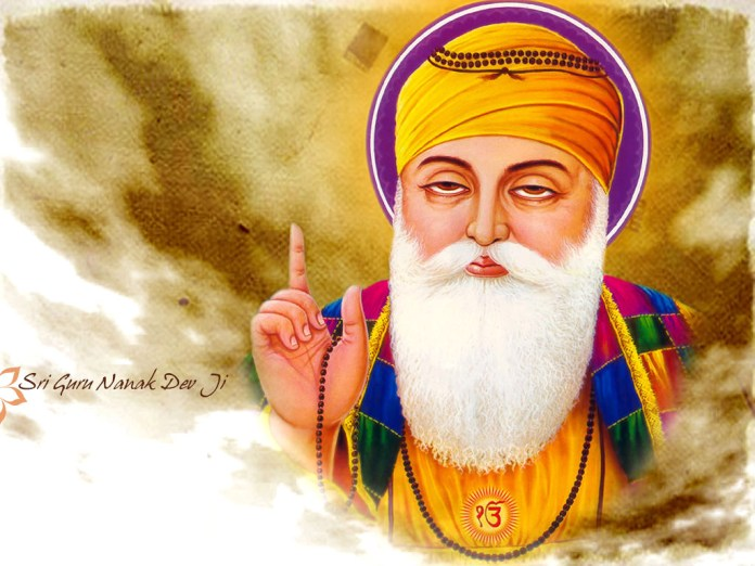 gurunanak dev ji best pic