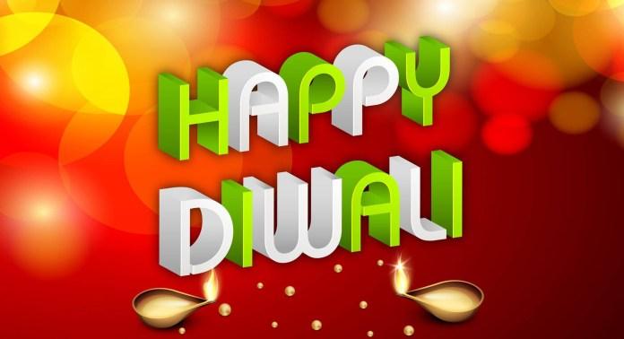 happy diwali cute images