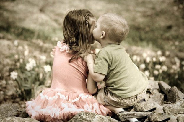 love couple heart touching images