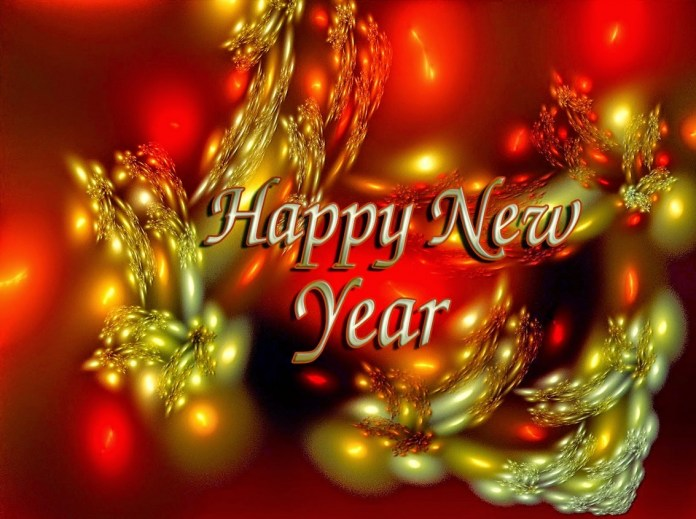 happy new year hd wallpapers for best friends