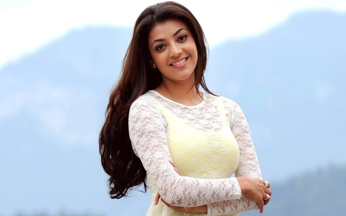 Hot top 35 kajal aggarwal wallpapers hd images photos for Current wallpaper trends 2016