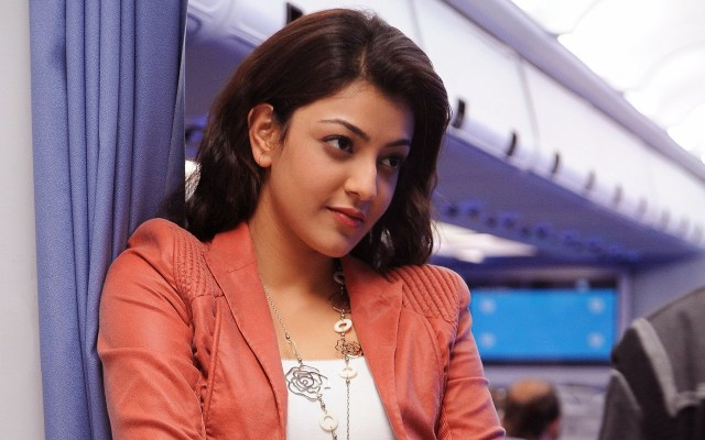 kajal agrawal hd latest collection