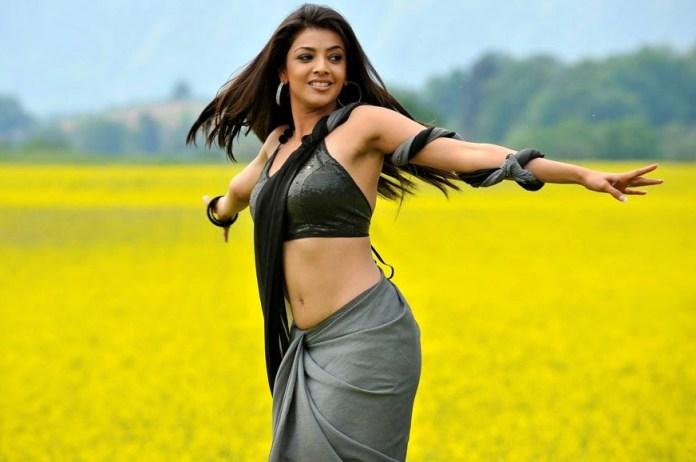 kajal agrawal hd photos collection