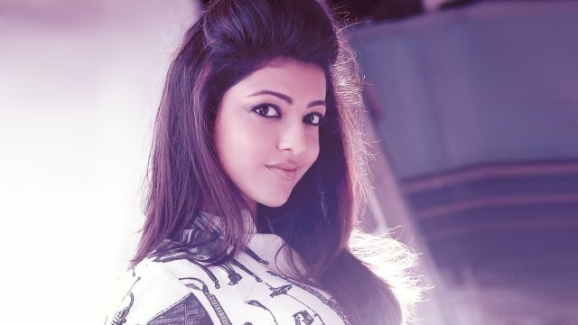 kajal agrawal hd pretty wallpapers