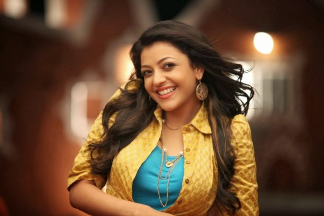 kajal agrawal hd wallpapers