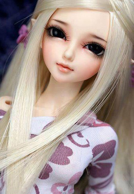 angels Barbie white images hot