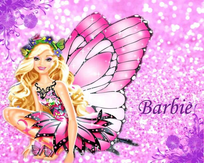 barbie graphics images