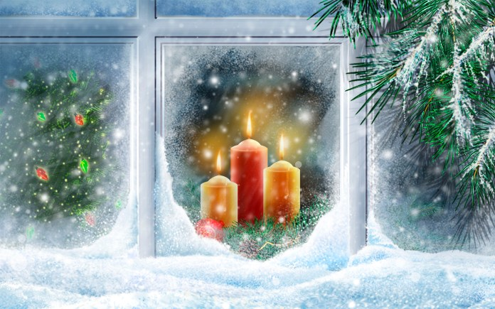 Christmas day wishes messages