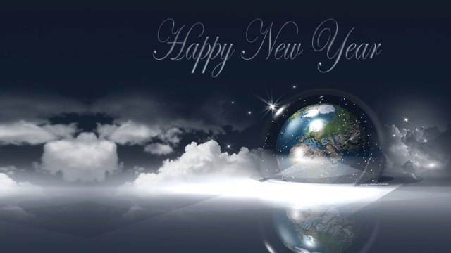 happy new year latest wallpapers