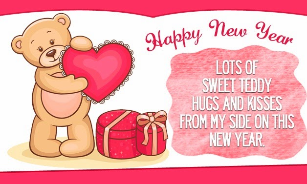 happy new year cute love wallpapers
