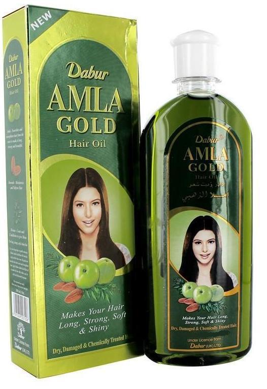 dabur amla hair oil how to use