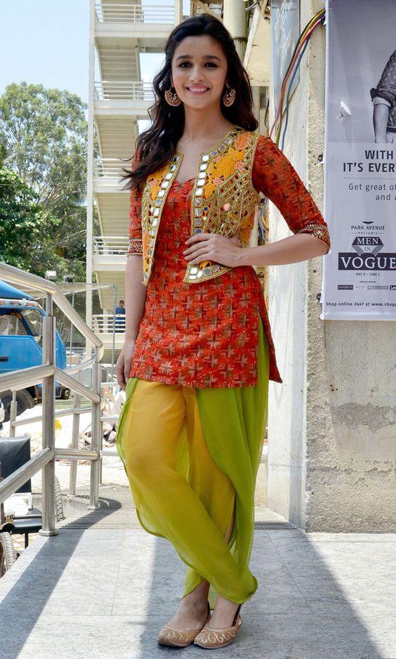alia bhatt salwar kameez designs