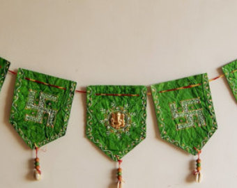 design of bandhanwar