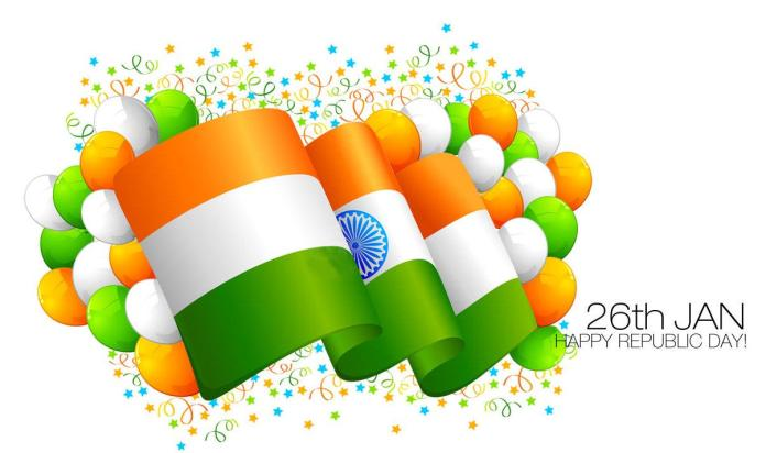 best Happy Republic Day Images HD