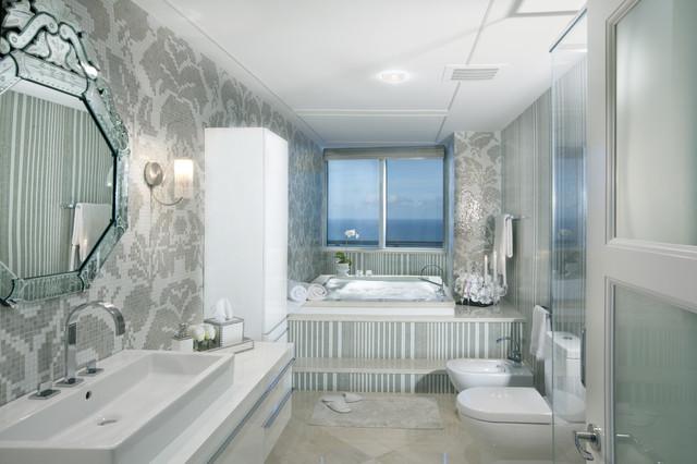 beautiful indian modern bathroom design