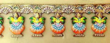 bandhanwar design images