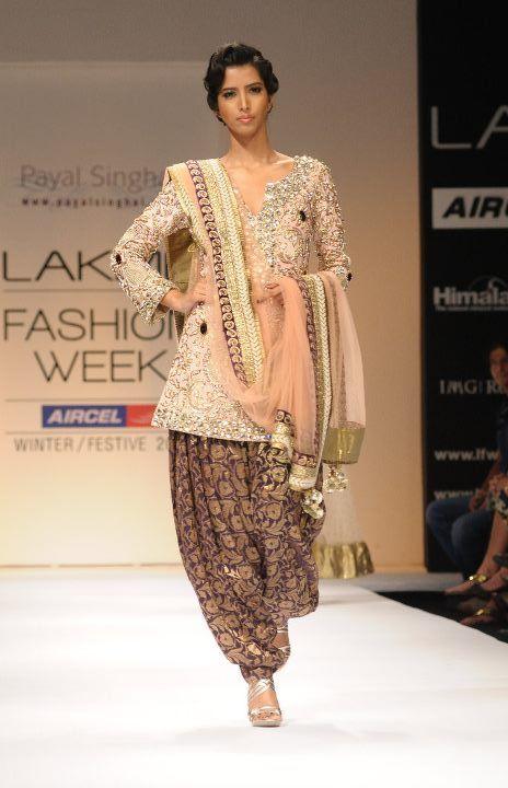 designer punjabi bride suits designs new