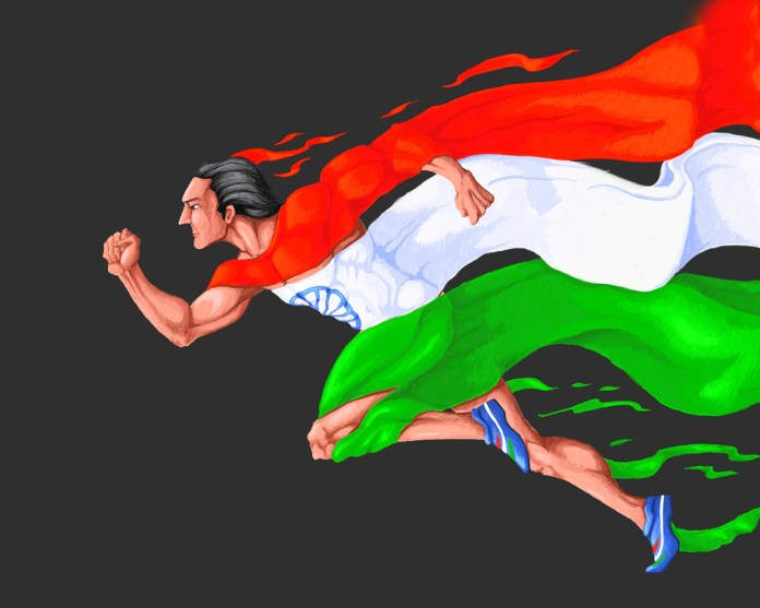 happy republic day animated images hd