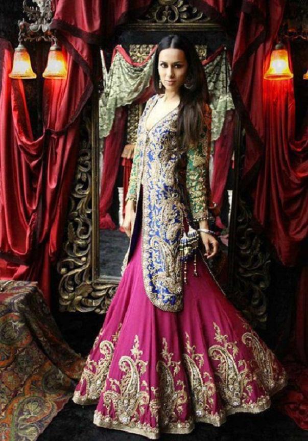 pakistani dresses for women