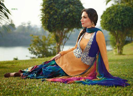 salwar kameez new patterns
