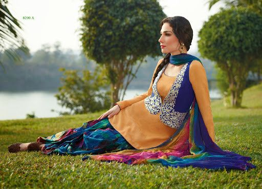 salwar kameez new patterns
