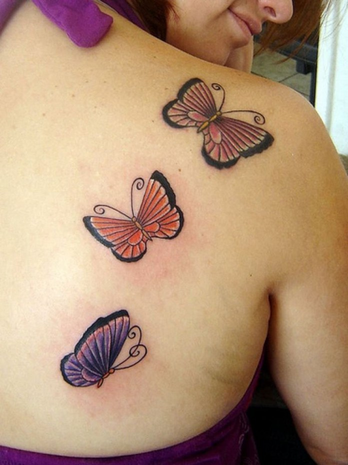 top 100 best tattoo designs for girls and women. Black Bedroom Furniture Sets. Home Design Ideas