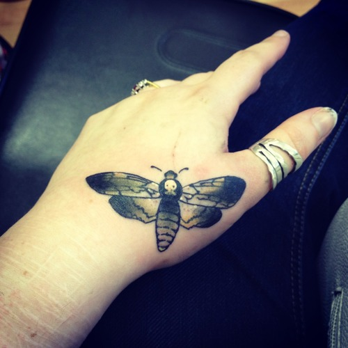 butterfly tattoo designs for female