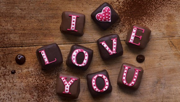 chocolate day animated images