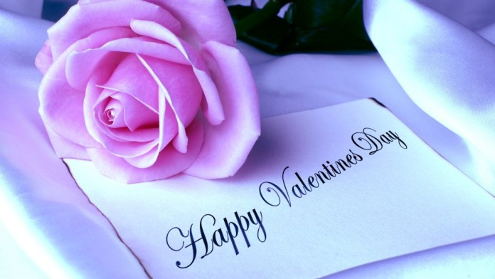 valentines day wishes for hubby