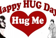 hug day wallpapers hd