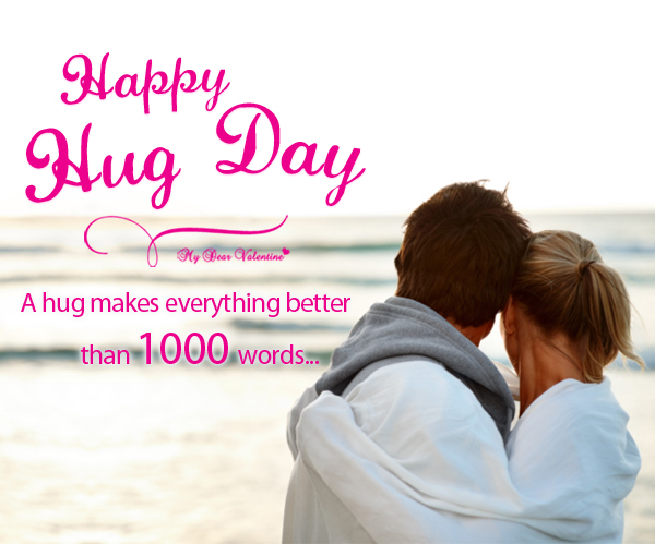 happy hug day hd images free