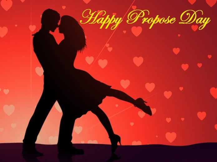 Happy Propose Day Whats App Status Wallpapers HD Free ...