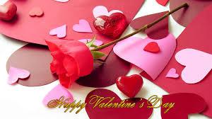 happy valentines day 2016