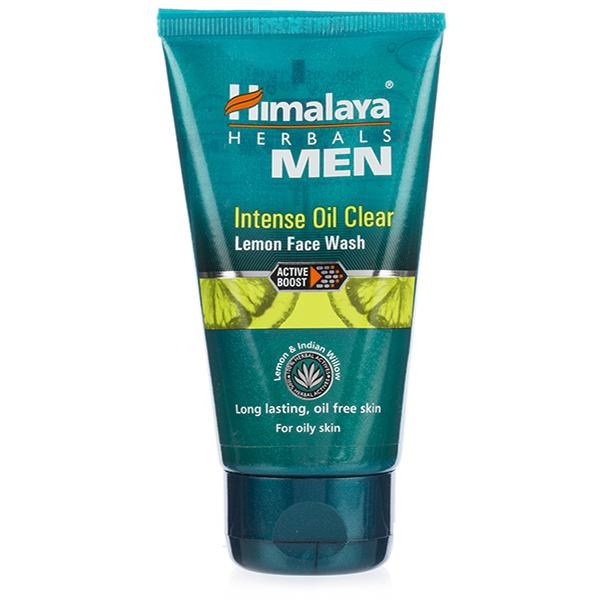 best face wash for men for oily skin