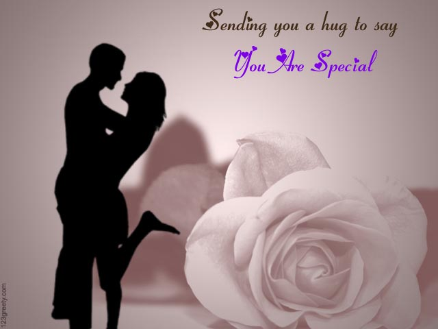 hug day romantic wallpapers