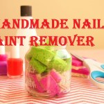 Top 10 Best Natural Homemade Nail Polish Remover Tricks