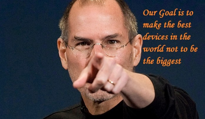 jobs inspirational quotes on failure