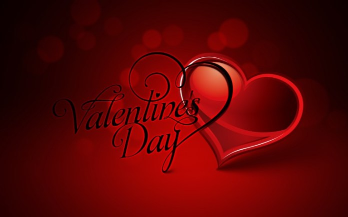 happy valentines day romantic wallpapers