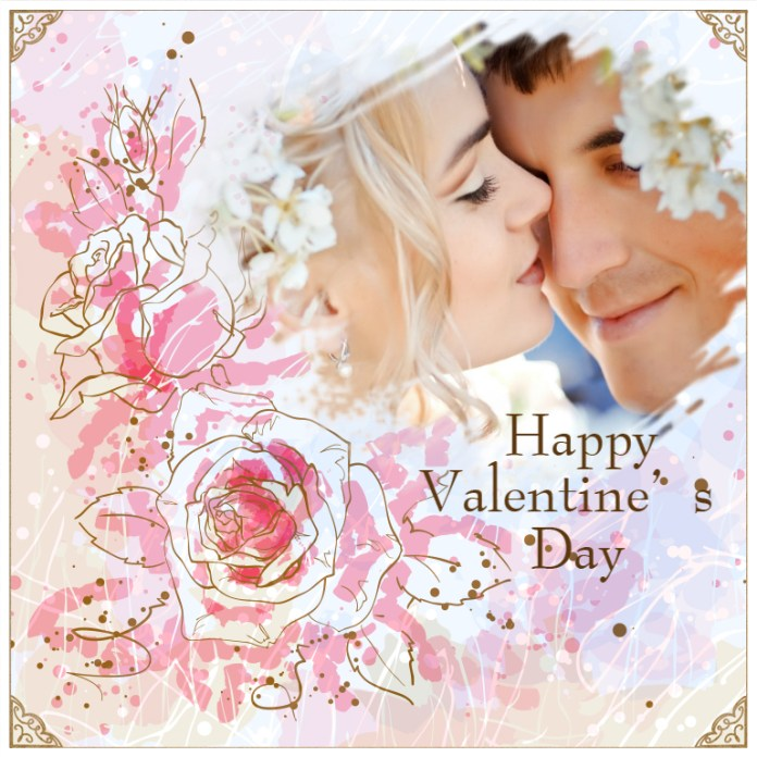 happy valentines day images for whats app dp