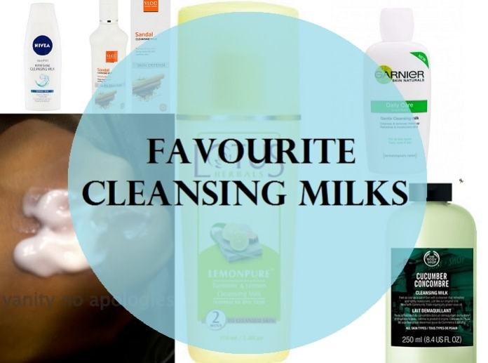 best moisturising cleanser