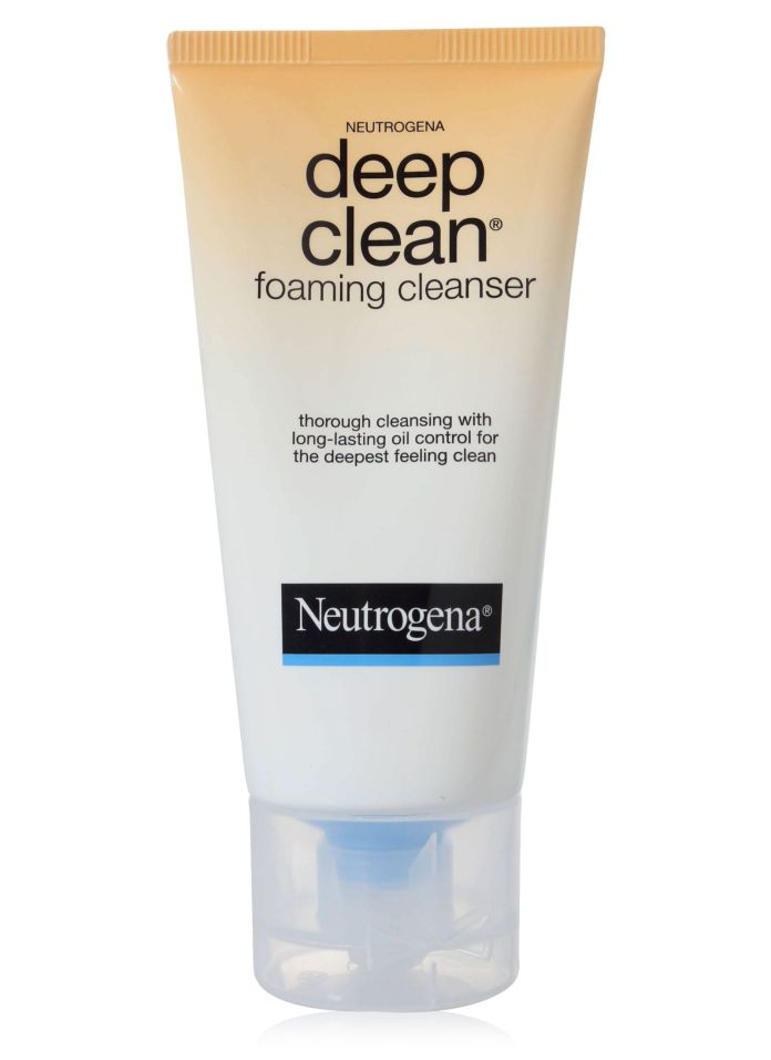 best morning cleansers for dry skin