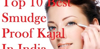 best kohl for eyes available in india