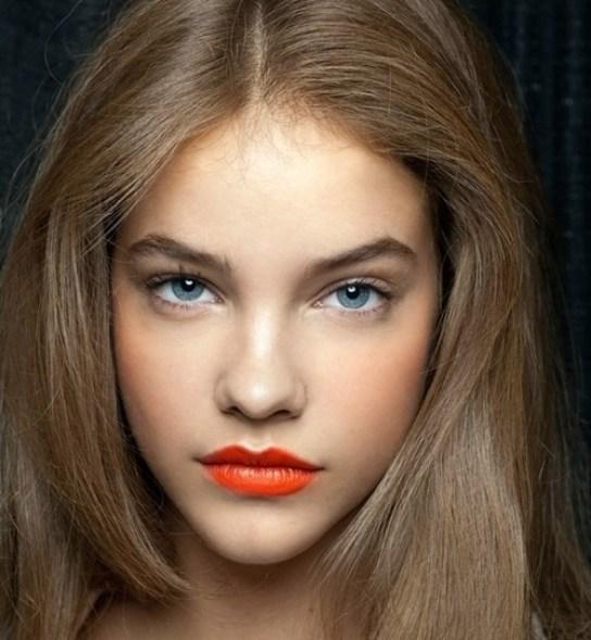 lipstick color for medium brown skin