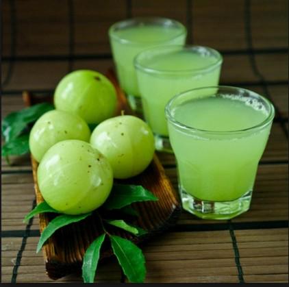 amla juice benifits