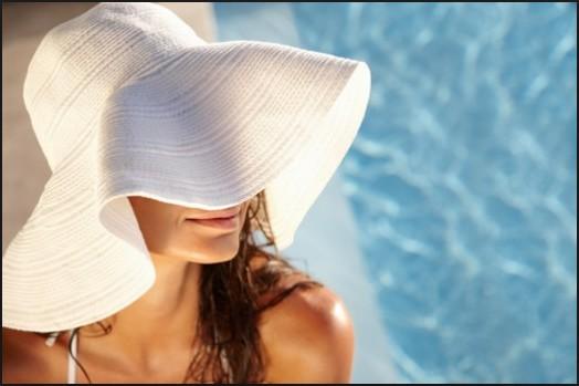 Avoid the exposure from sun